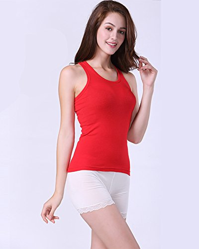 LifeWheel - Hipster - Fille 05:Red(T Style)