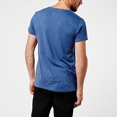 O'Neill Jacks Base T-Shirt Herren Blau - True Navy