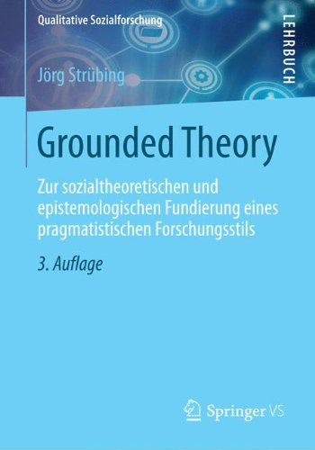 Grounded Theory (Qualitative Sozialforschung)