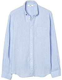 FIND Camisa de Lino Jake para Hombre