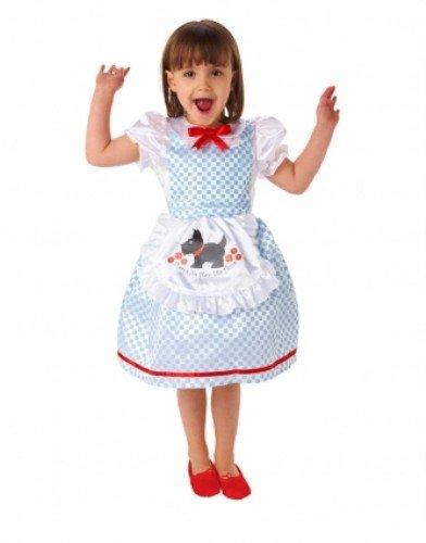 Christys Dress Up Dorothy Dress (6 - 8 Years)