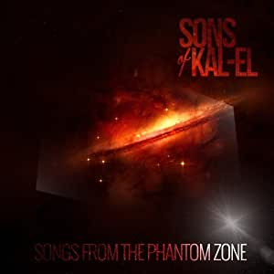 Songs From The Phantom Zone