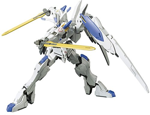 Bandai Hobby HG # 36 BAEL Gundam IBO Model Kit (1/144 Scale) (Kits 1 144 Model Gundam Hg)