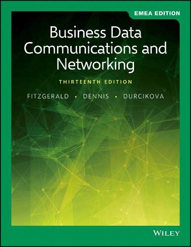 Business Data...