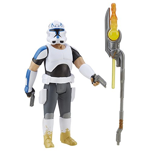 Star Wars: Rebels Desert Mission Captain Rex, 9,5 -