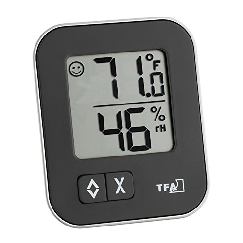 Dostmann digitales Thermo-Hygrometer - 3