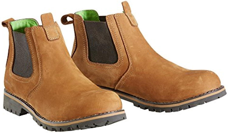 Kathmandu Strathmore Herren Leder LifestyleKathmandu Strathmore Herren Lifestyle Stiefel Billig und erschwinglich Im Verkauf