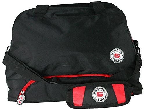 prepped y Packed Hermes gimnasio (bolsa de...