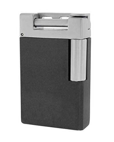Jet line lighters the best amazon price in savemoney jetline opal single traditional flame pipe lighter in an attractive gift box warranty gunmetal by jetline reheart Image collections