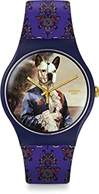 Reloj Swatch - Mujer SUON120 de Swatch