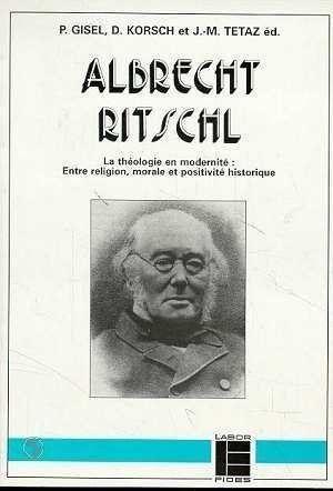 Albrecht Ritschl