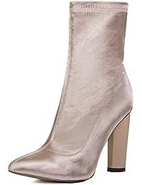 Suchergebnis auf Amazon.de für  SpyLoveBuy - Stiefel   Stiefeletten ... f81566cea2