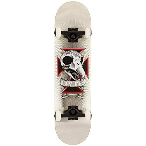 Birdhouse Skateboard Complete Deck Skull II 7.75