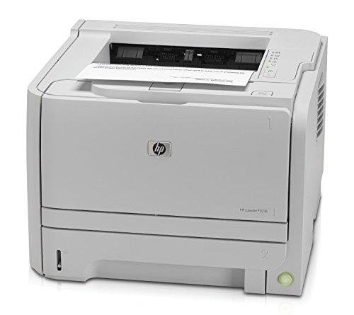 Best Saving for HP LaserJet Mono P2035 Printer + Orignal HP CE505A Toner Discount