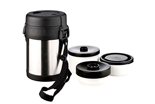 Edelstahl Vakuum Food Jar Tasse 1,0Liter 34oz