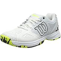 Wilson Kaos Devo, Zapatillas de Tenis para Hombre