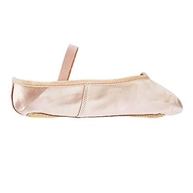 Starlite Pink Satin Ballet 6s