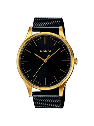 Casio Collection Unisex Adults Watch LTP-E140GB-1AEF