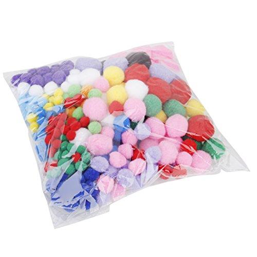 lot-de-300pcs-5-tailles-assorties-couleur-aleatoire-pompons-pour-enfant-artisanat-couture