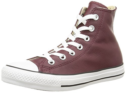 converse-all-star-hi-leather-sneakerunisex-adulto-marrone-deep-bordeaux-42