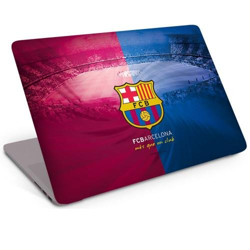 F.C. Barcelona Laptop Haut 35,6–43,2 cm Official Merchandise
