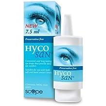 Hycosan Eye Moisturiser 7.5 ml