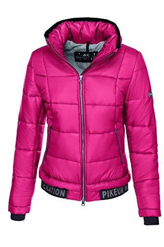 Pikeur Gready Quilted Blouson - Size 34