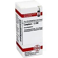 CAMPHORA C 200 Globuli 10 g Globuli preisvergleich bei billige-tabletten.eu