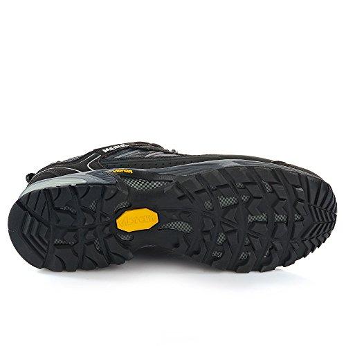 Meindl Uomo Scarpe da passeggiata SX 1.1 GTX 3060 Black - black/grey