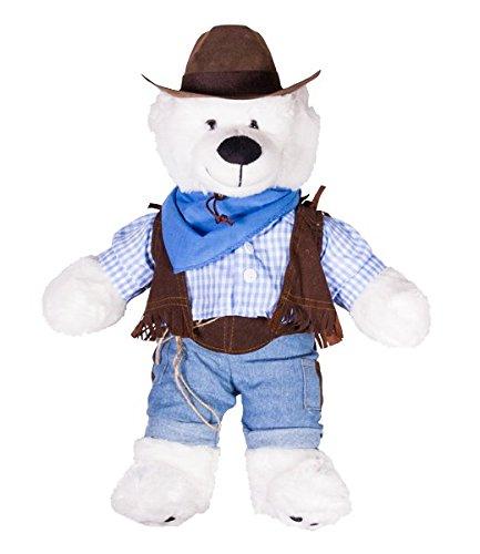 Build Bear A Kostüm - teddy mountain 2179Kostüm, Größe 16