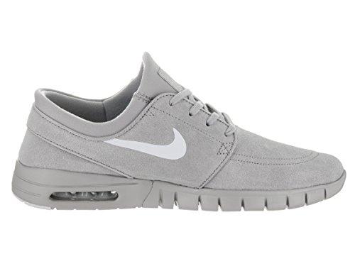 Nike STEFAN JANOSKI MAX L Herren Sneakers Grau
