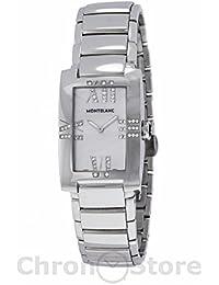 MontBlanc Profile Ladies Elegance Limited Edition Diamond Watch