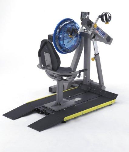 Fluid rower rameur uBE, uB-e920