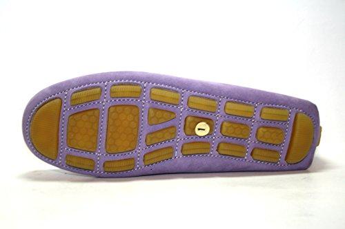 Cherie , Coupe fermées fille Violet - violet