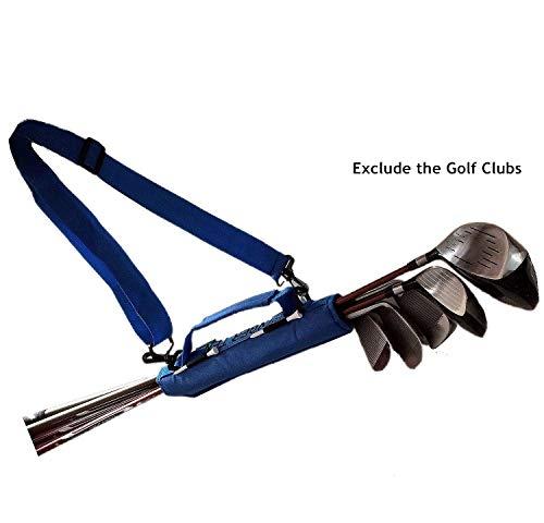 Lily Sport Bolsa Golf pequeña Hombres Mujeres, Bolsa