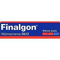 FINALGON Wärmecreme DUO preisvergleich bei billige-tabletten.eu