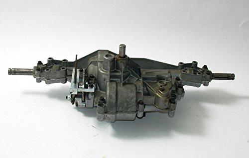 Schaltgetriebe Peerless 4V+1R 915-022B