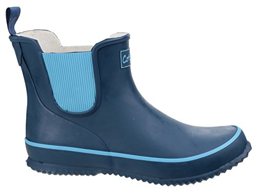 Cotswold Cool Kids cespugliosa Wellington Blu