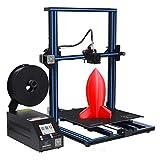 GIANTARM Geeetech A30 nuova versione stampante 3D con formato di stampa più grande: 320 x 320 x 420 mm.