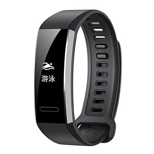 Silikon Uhrarmband Bracelet, CHshe Uhrenarmband Mode Weich Schnelle Veröffentlichung Sports Armband Strap Ersatband Mit Schraubendreher Werkzeuge Für Huawei Band 2/Band 2 Pro Smart Watch