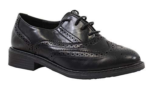 By Shoes - Zapatos de cordonespara Mujer
