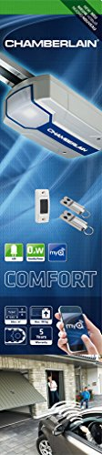 Chamberlain Garagentorantrieb Comfort, 1 Stück, ML700EV