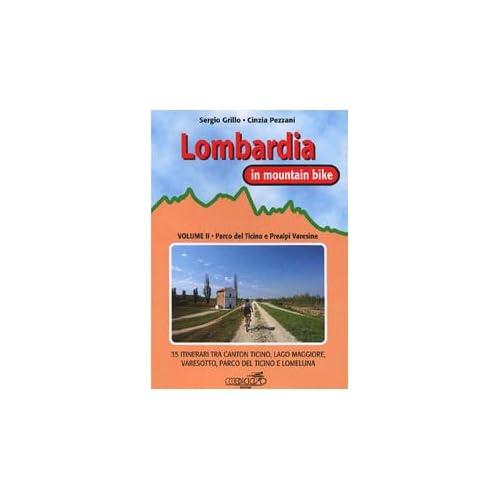 Lombardia In Mountain Bike: 2