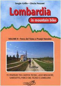Lombardia in mountain bike