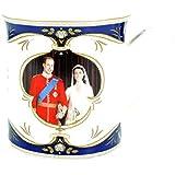 Royal Wedding Bone China Windsor Mug