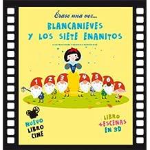 Blancanieves Y Los Siete Enanitos (Álbumes ilustrados)