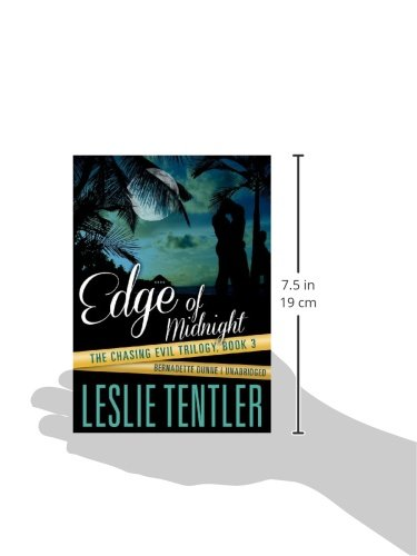 Edge of Midnight (The Chasing Evil Trilogy)