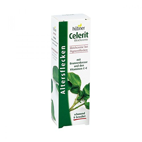 Celerit Bleichcreme 25 ml