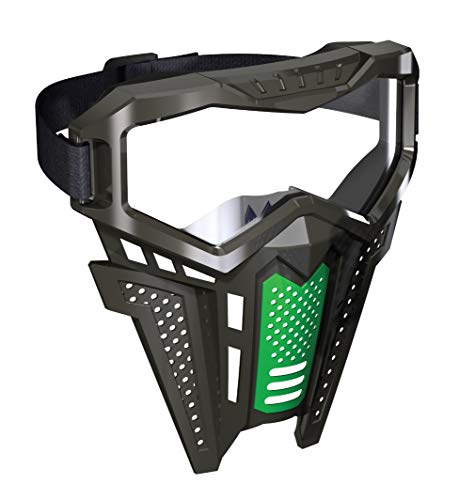 Dart Zone BallistixOps Tactical Gear Team Competition Mask