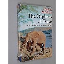 The Orphans of Tsavo